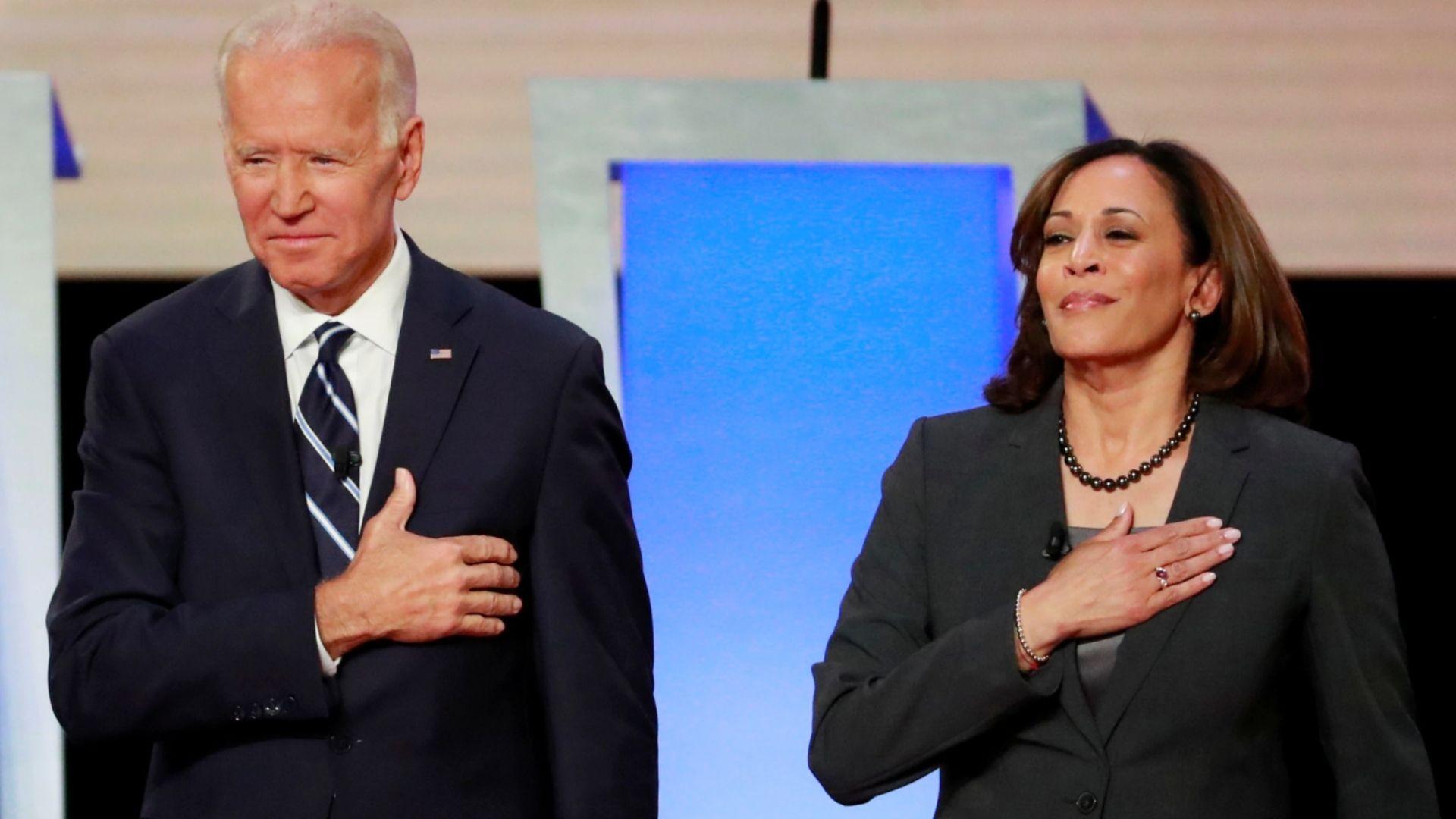Líderes internacionales felicitan a Joe Biden por su triunfo en las elecciones