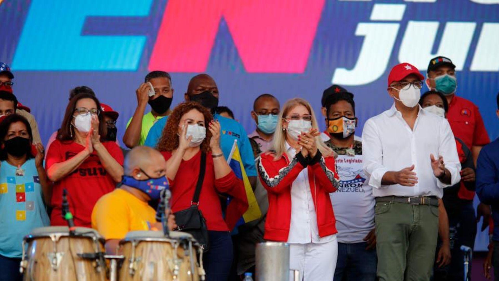 #GuachimánElectoral | Primera semana de campaña: ofertas improbables y hasta repetitivas