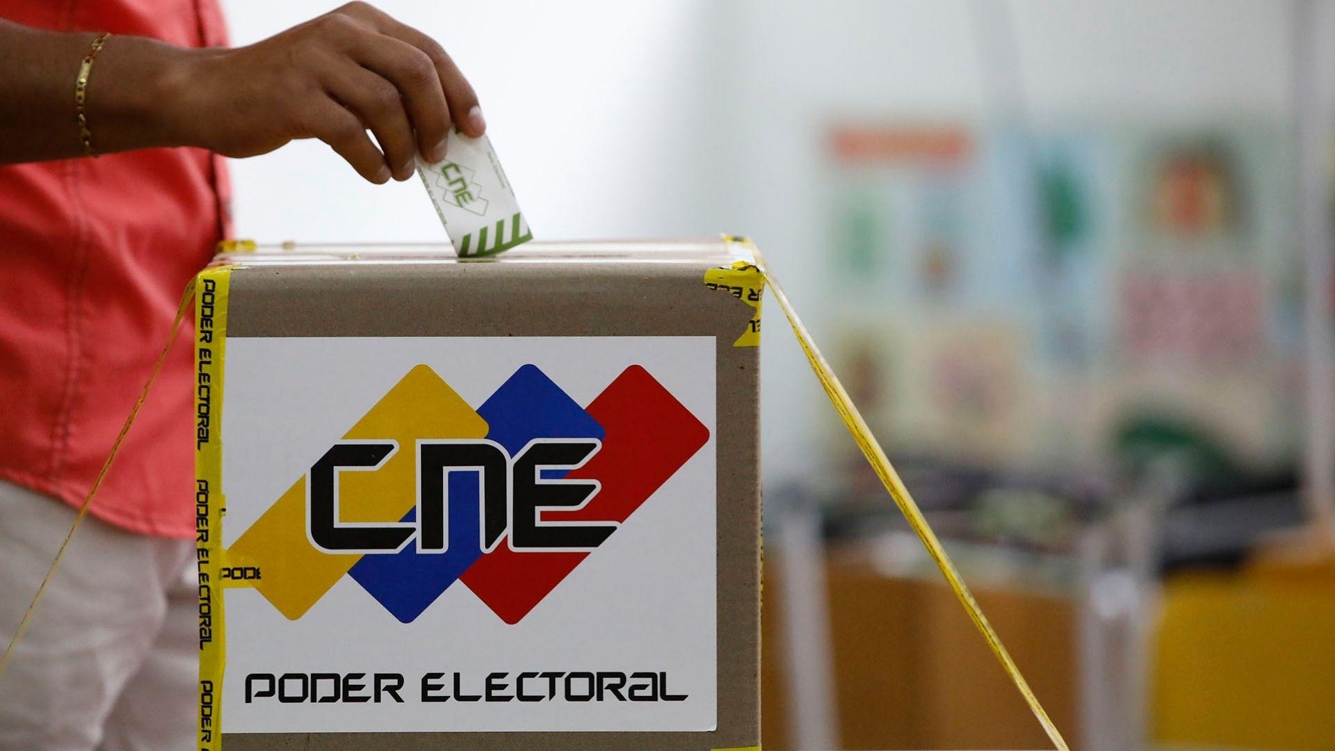 Minuto a minuto: Así transcurre el evento electoral de este #6D