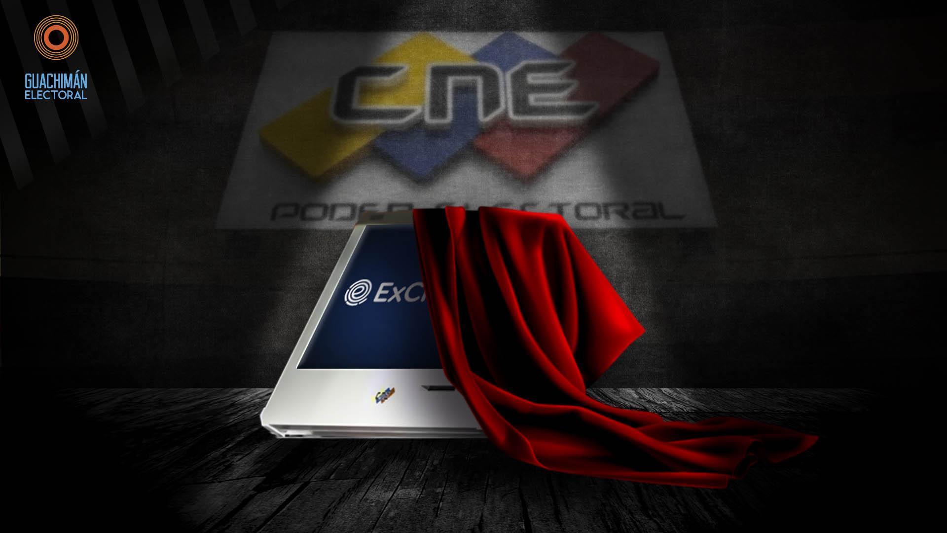 La nueva automatización del CNE: 12 secretos y lo que sabemos