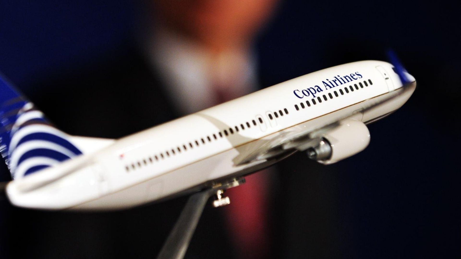 La aerolínea panameña Copa Airlines amplía los vuelos a Venezuela