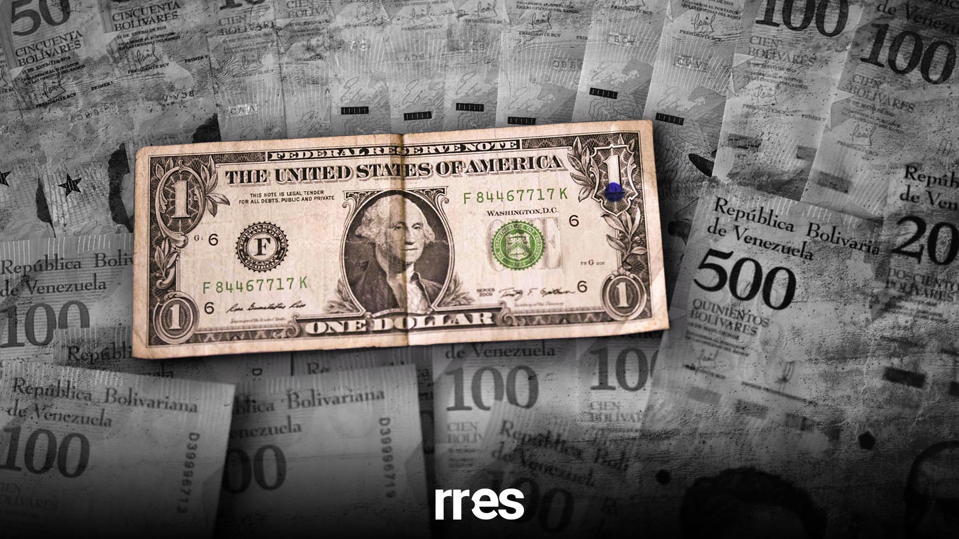 El dólar se disparó 80% en tres semanas: ¿Hasta dónde puede llegar en lo que resta de año?
