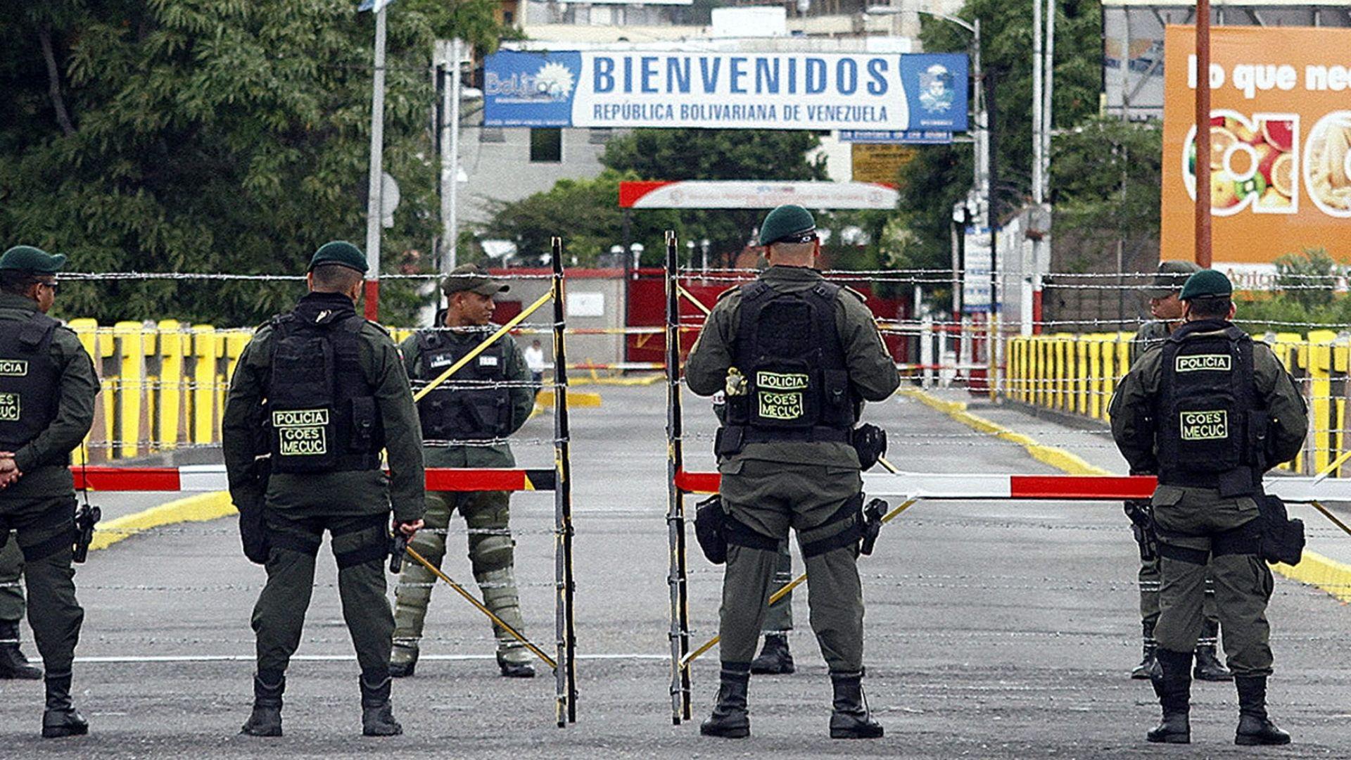 Colombia mantendrá cierre de fronteras con Venezuela hasta enero de 2021