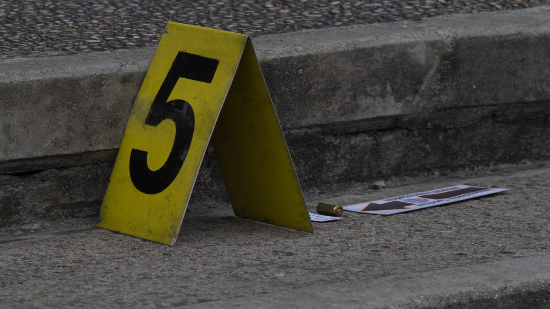 #MonitorDeVíctimas | Se llevan a un hombre a la fuerza y lo matan de un disparo