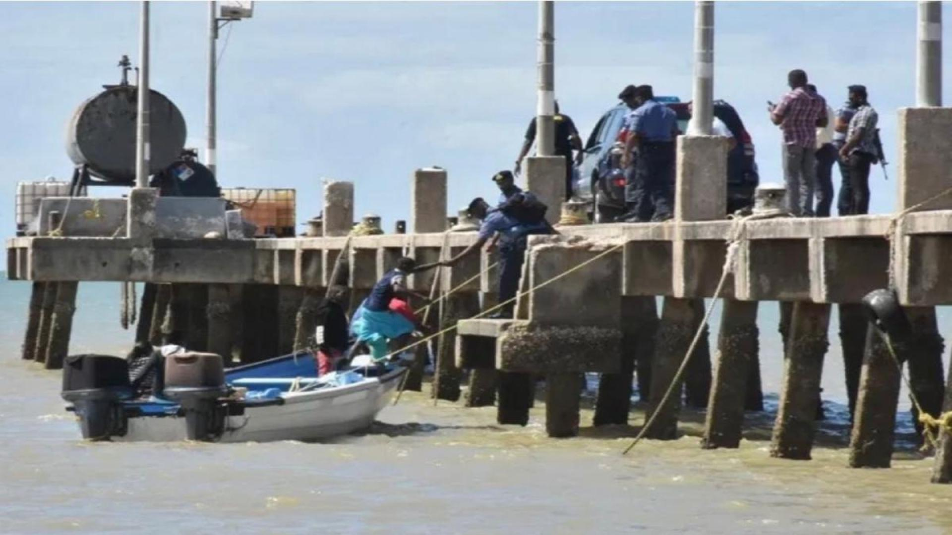 Trinidad y Tobago deporta a 160 migrantes venezolanos