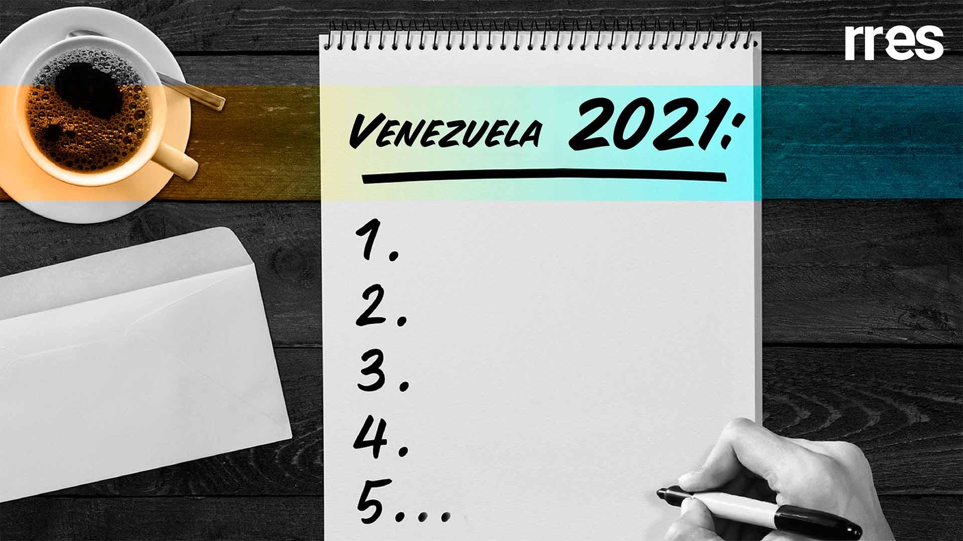 Lo que anhelamos para el 2021, por Eddie A. Ramírez S.