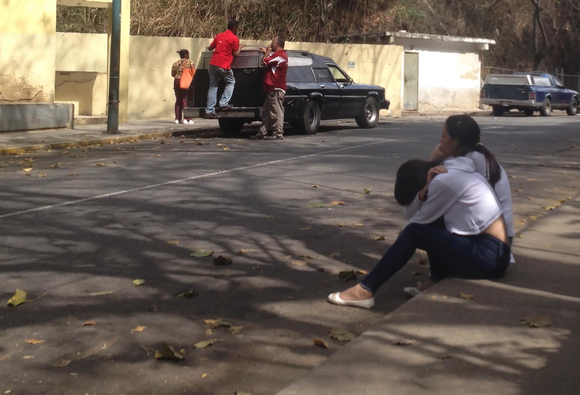 #Monitordevictimas – Matan a puñaladas a un operario del Metro de Caracas