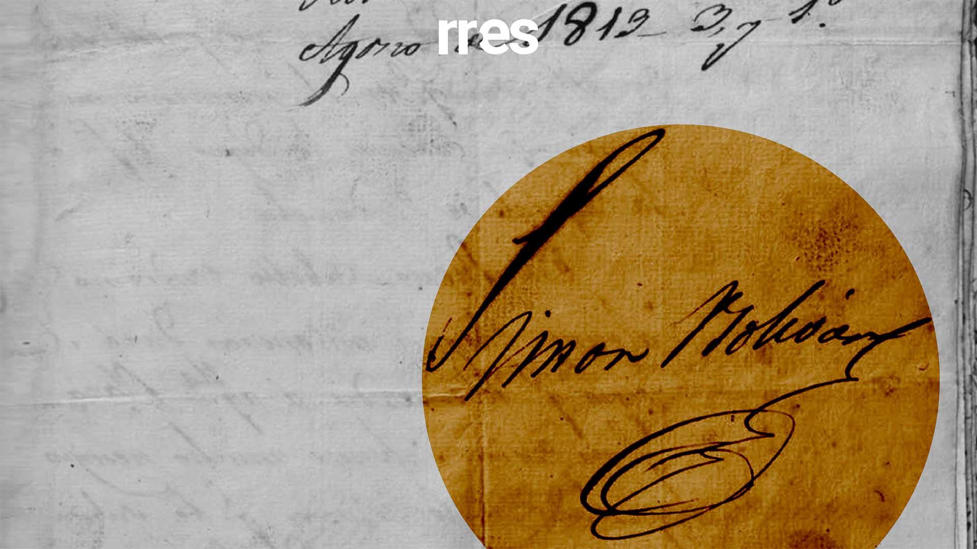 Diez documentos bolivarianos | Introducción, por Elías Pino Iturrieta