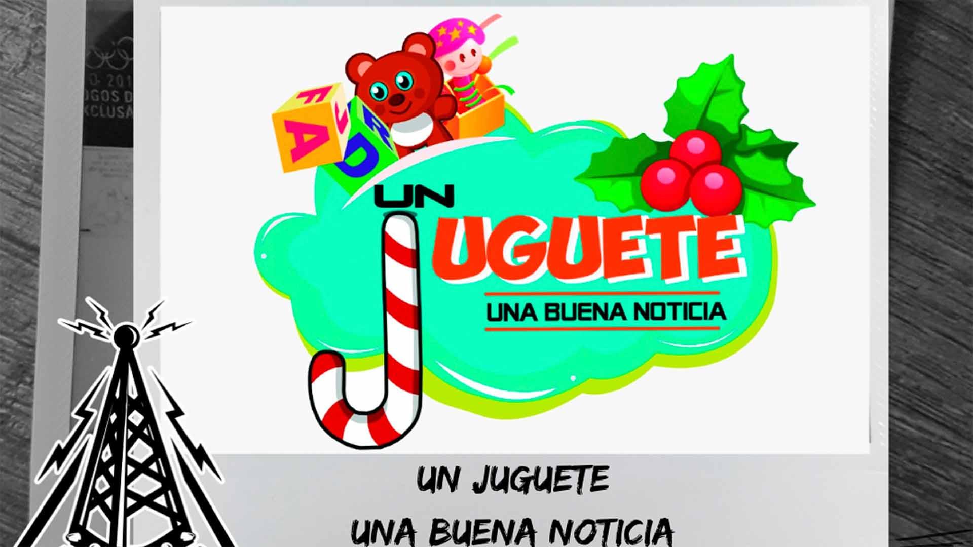 """Humano Derecho #174 con Génesis Carrero, vocera de """"Un juguete, una buena noticia"""""""