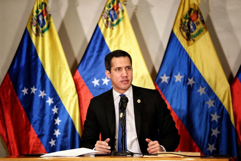 Juan Guaidó: Nadie va a reconocer ni darle legitimidad al proceso del 6D