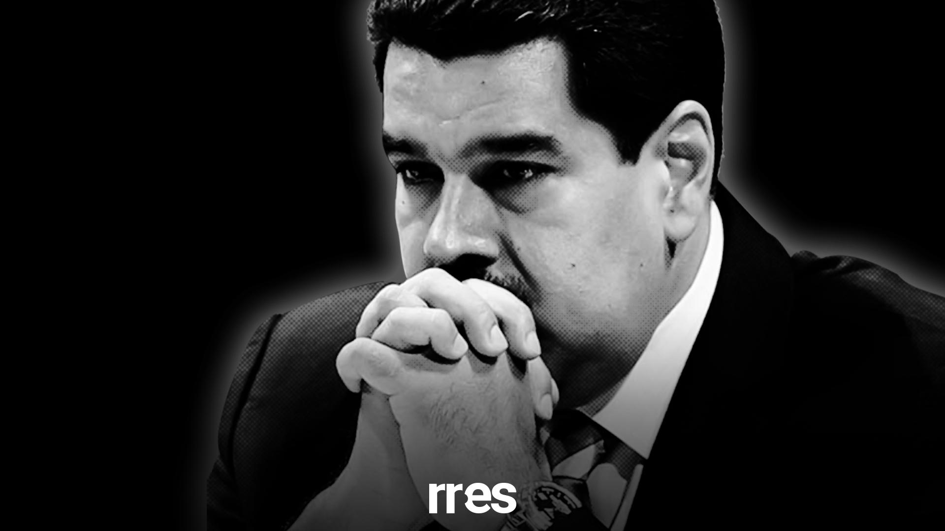 10 momentos que dejaron a Maduro pasando pena este 2020