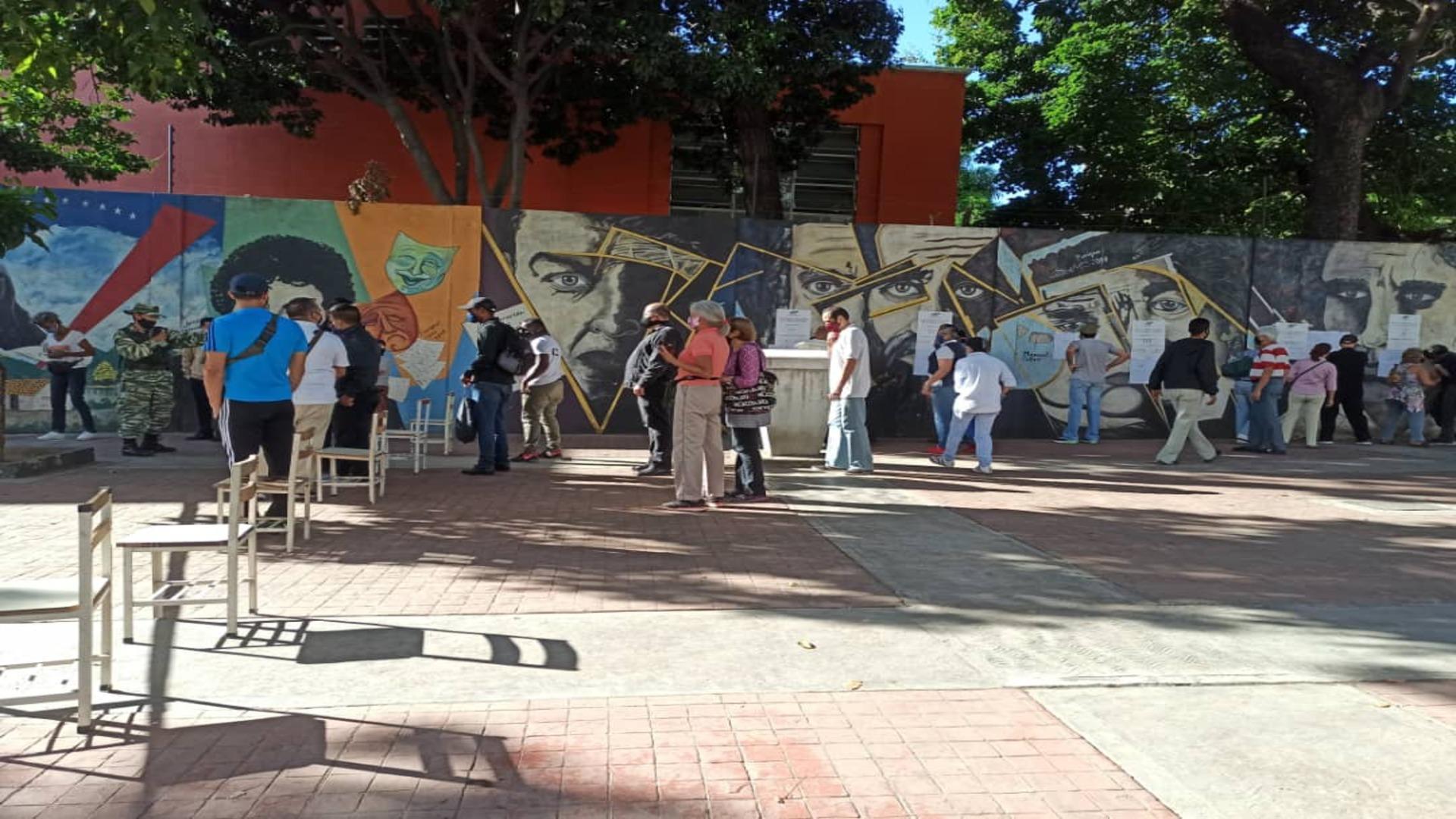Intimidación y chantaje son el mayor registro de incidencias en la plataforma Guachimán Ciudadano