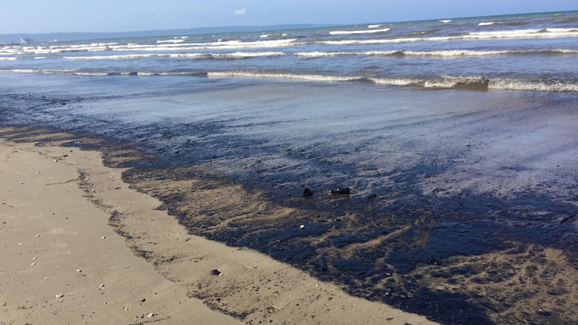 Las deudas ambientales de Venezuela en 2020: Arco Minero en ríos, mares de petróleo y nuevos focos de tala ilegal