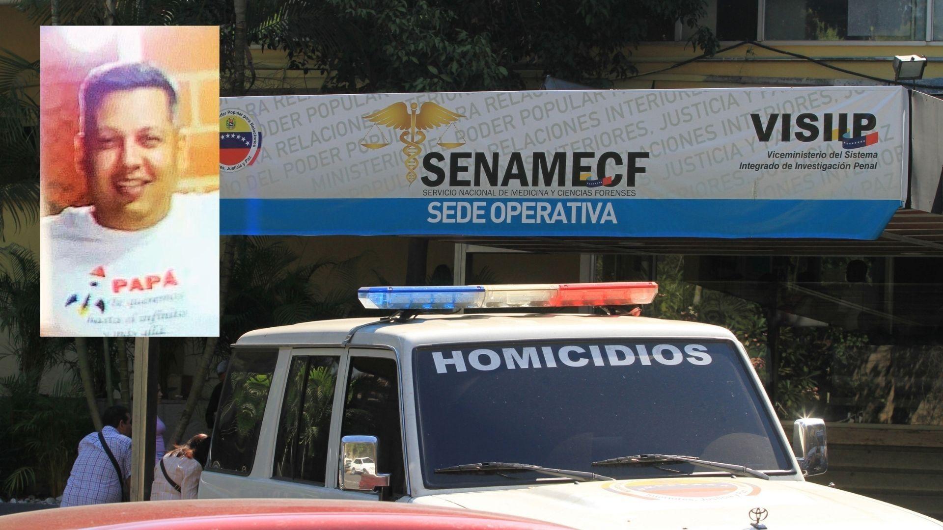 #MonitorDeVíctimas | Matan a gerente de Pdval en una discusión por el robo de 1.800 dólares en Caricuao