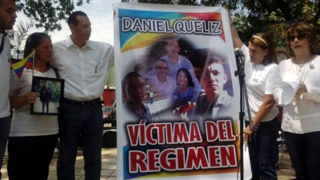 Daniel Queliz