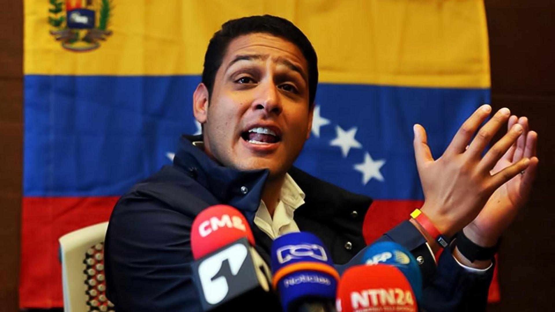 "Olivares: ""Van 326 fallecidos del personal médico a causa del COVID-19"""
