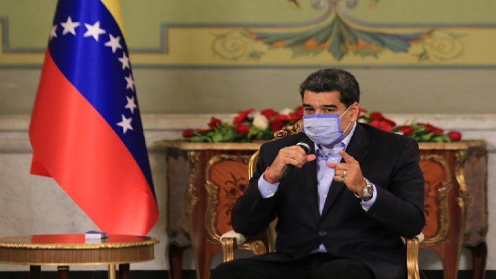 Duque participó de los planes para intentar asesinarme el #6D y otras 21 perlas de Maduro