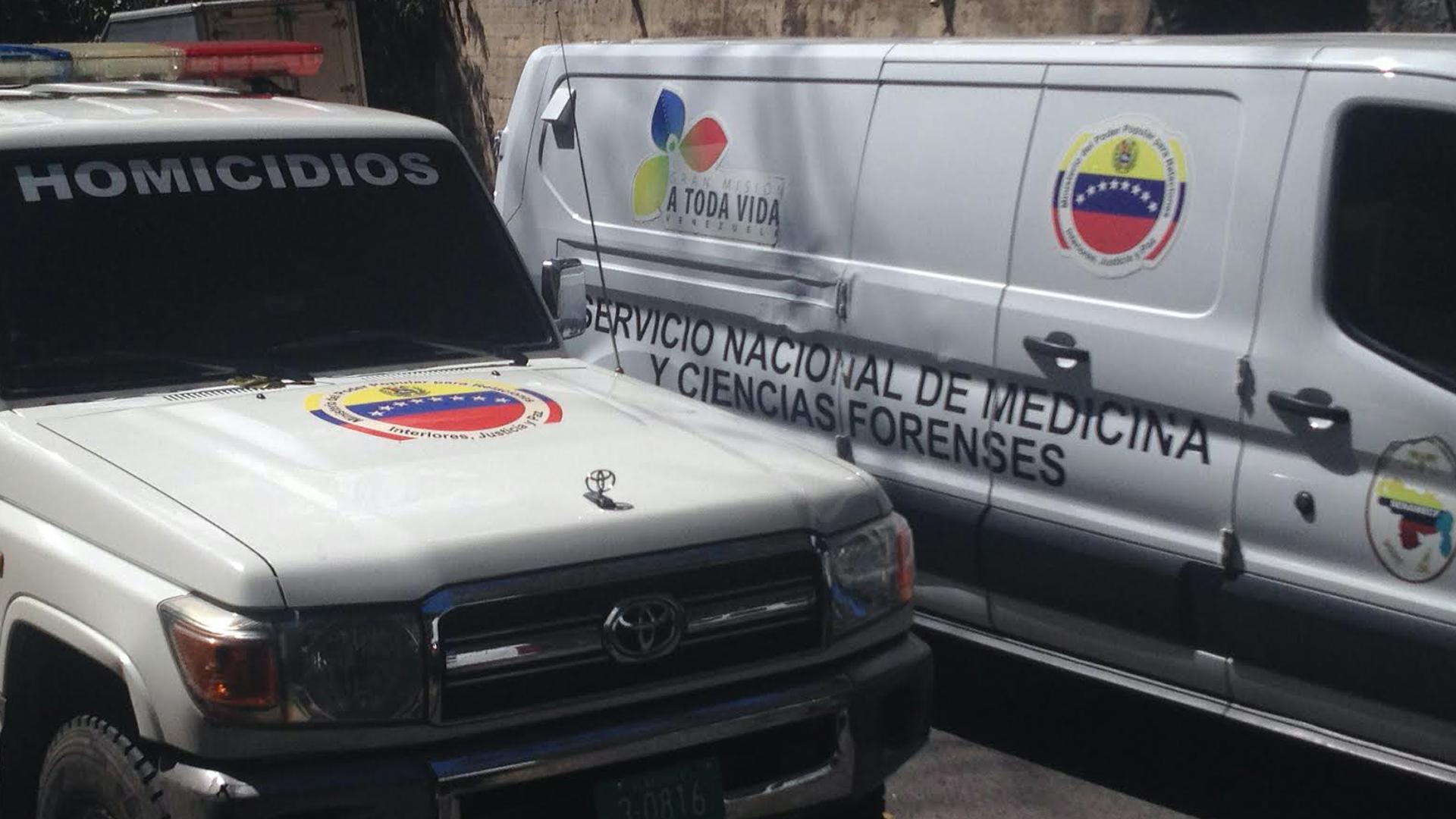 #MonitordeVíctimas | Matan a golpes a un técnico de la CANTV