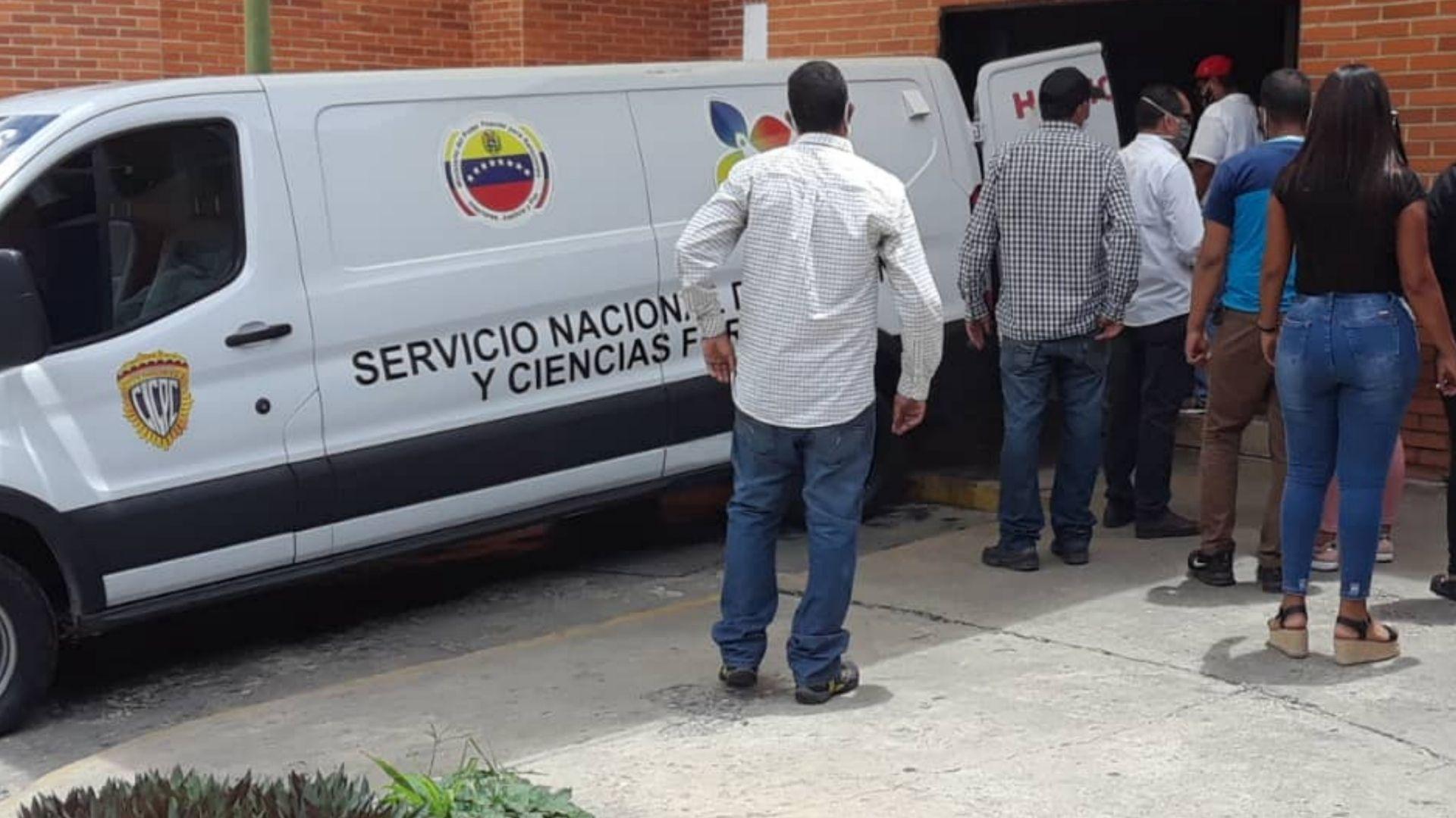 #MonitorDeVíctimas | Regresaron de Colombia y los asesinó la policía