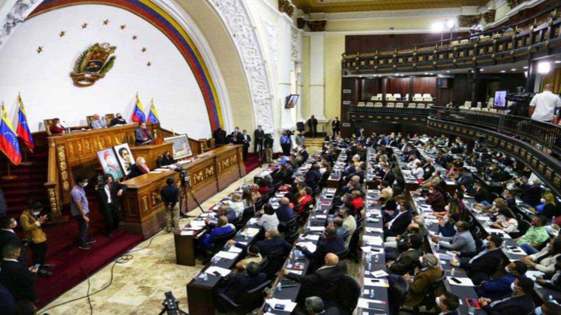 Iris Varela pide orden de captura contra diputados de la AN electa en 2015
