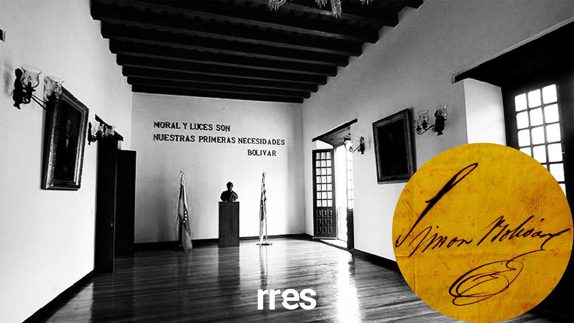 #10DocumentosBolivarianos | El Discurso de Angostura, o la república tutelada, por Elías Pino Iturrieta