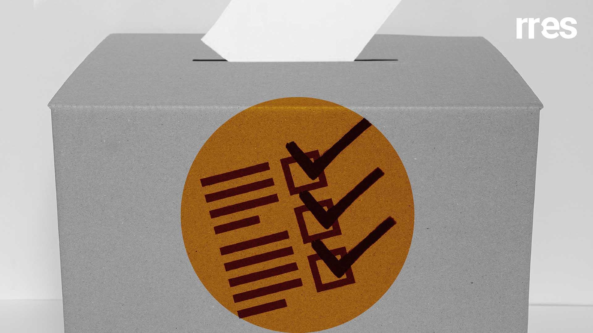 Condiciones rima con elecciones, por Julio Castillo Sagarzazu