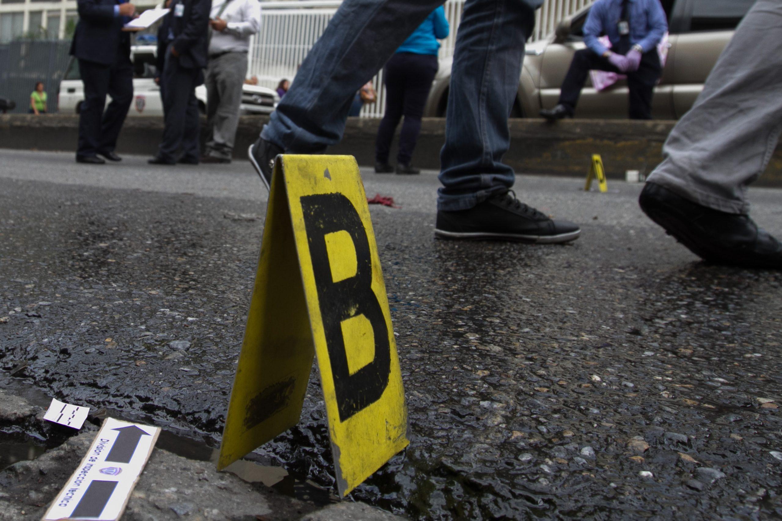 #MonitorDeVíctimas   Dos homicidios se registraron en Lara tras celebración de la Nochebuena