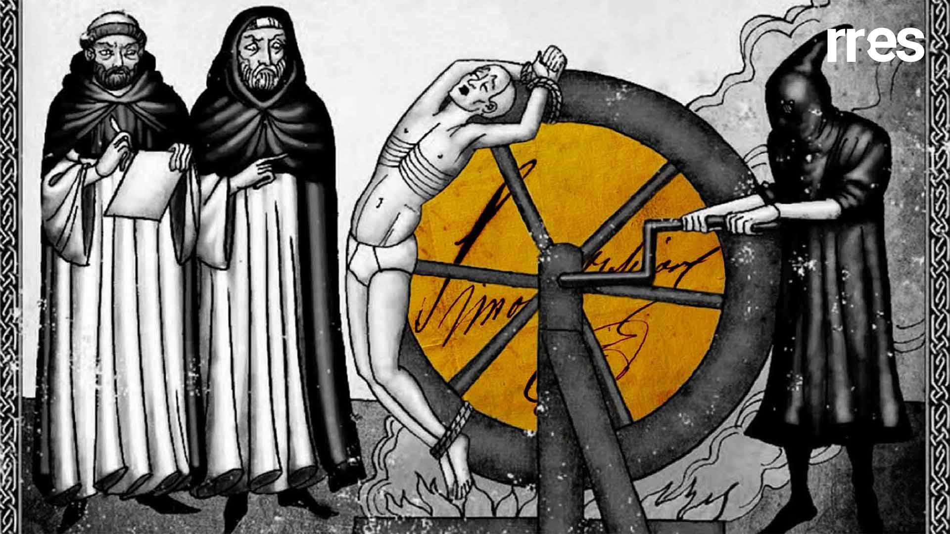 #10DocumentosBolivarianos | El Poder Moral, o la Inquisición republicana, por Elías Pino Iturrieta