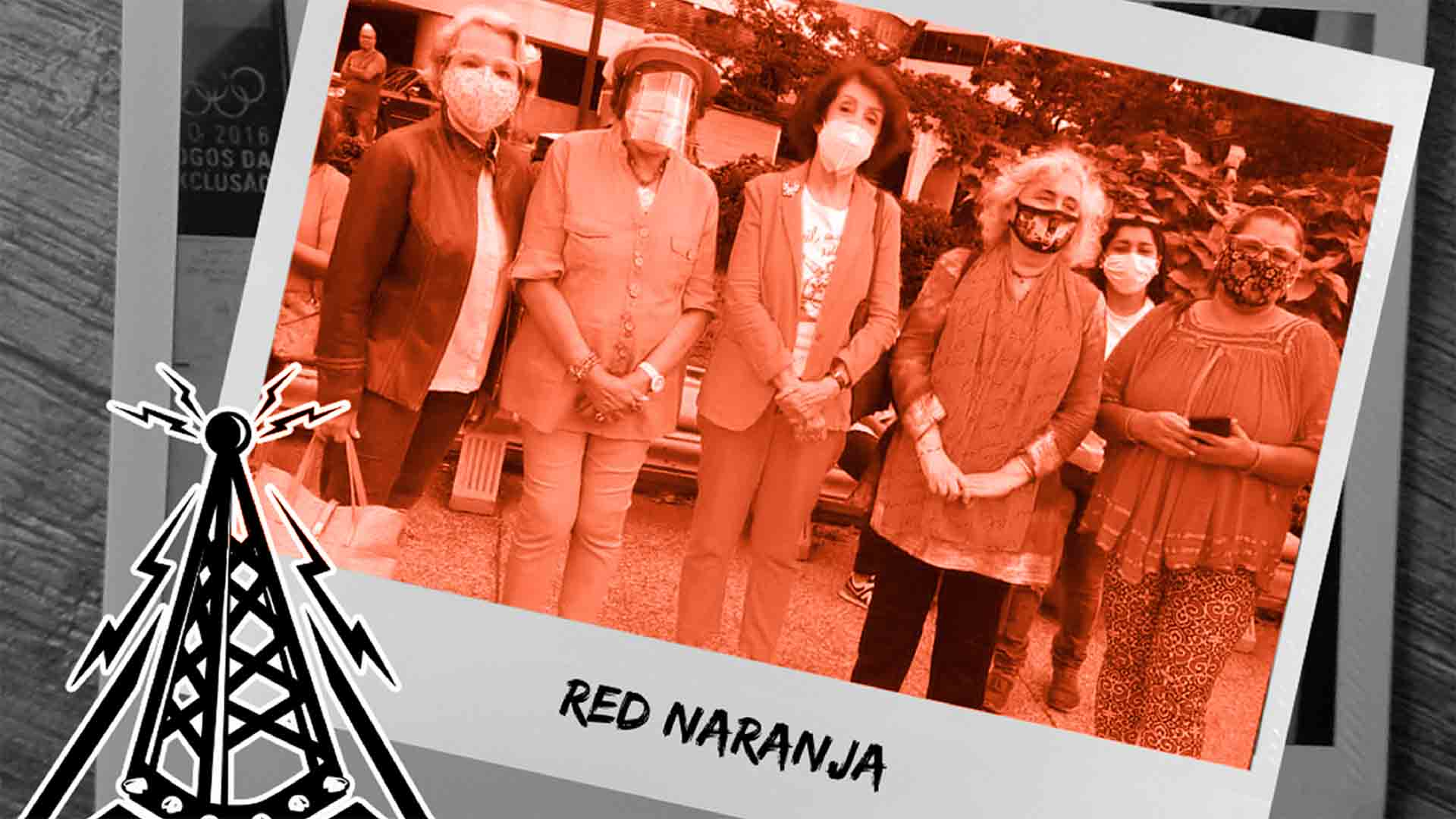 Humano Derecho #179 con Ofelia Álvarez y Jany Joplin González, de Red Naranja