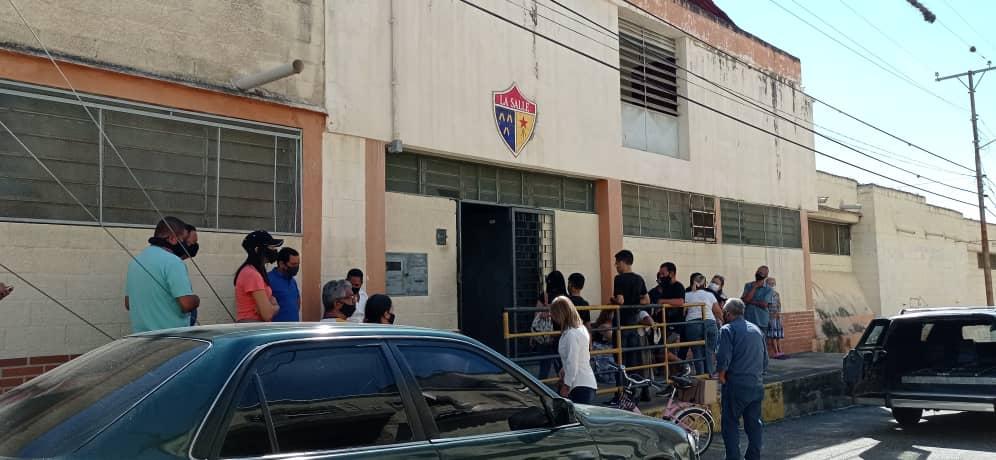 #MonitordeVíctimas | CICPC detuvo al presunto homicida del coordinador pastoral del colegio La Salle, en Barquisimeto