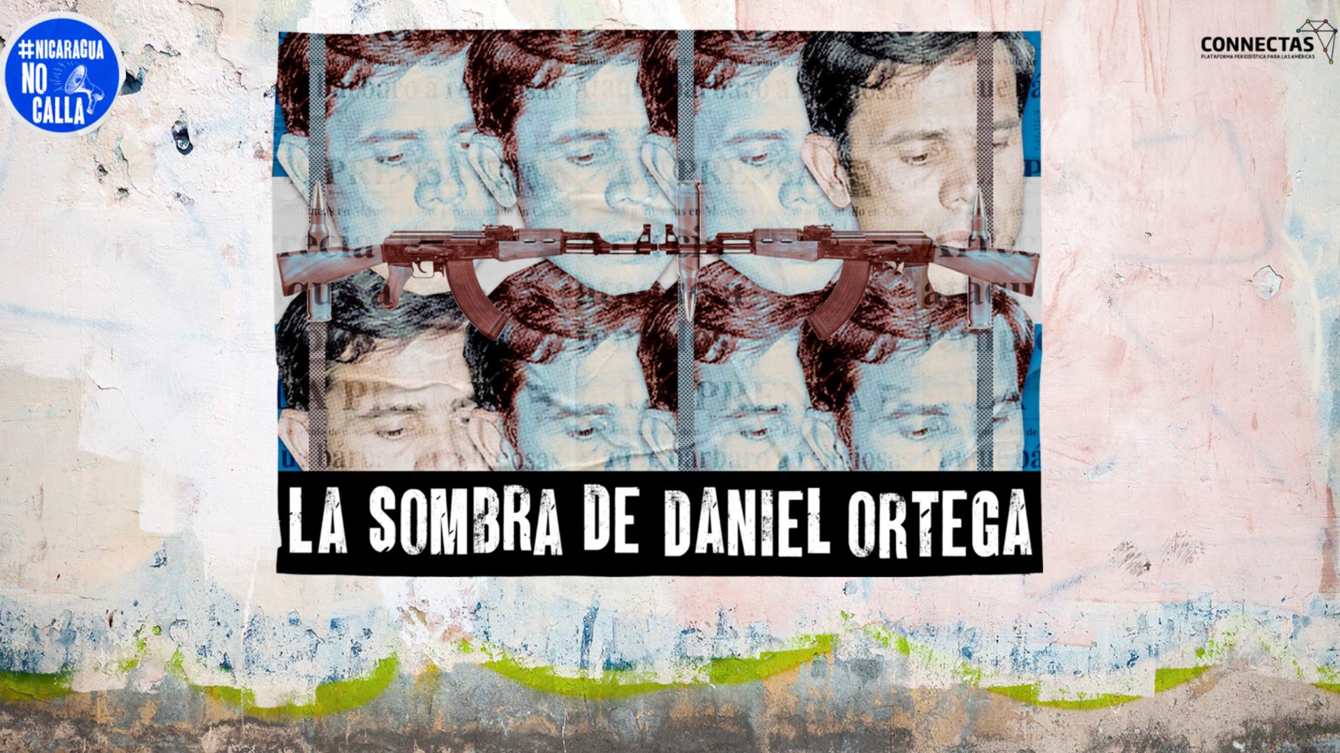 La sombra de Daniel Ortega
