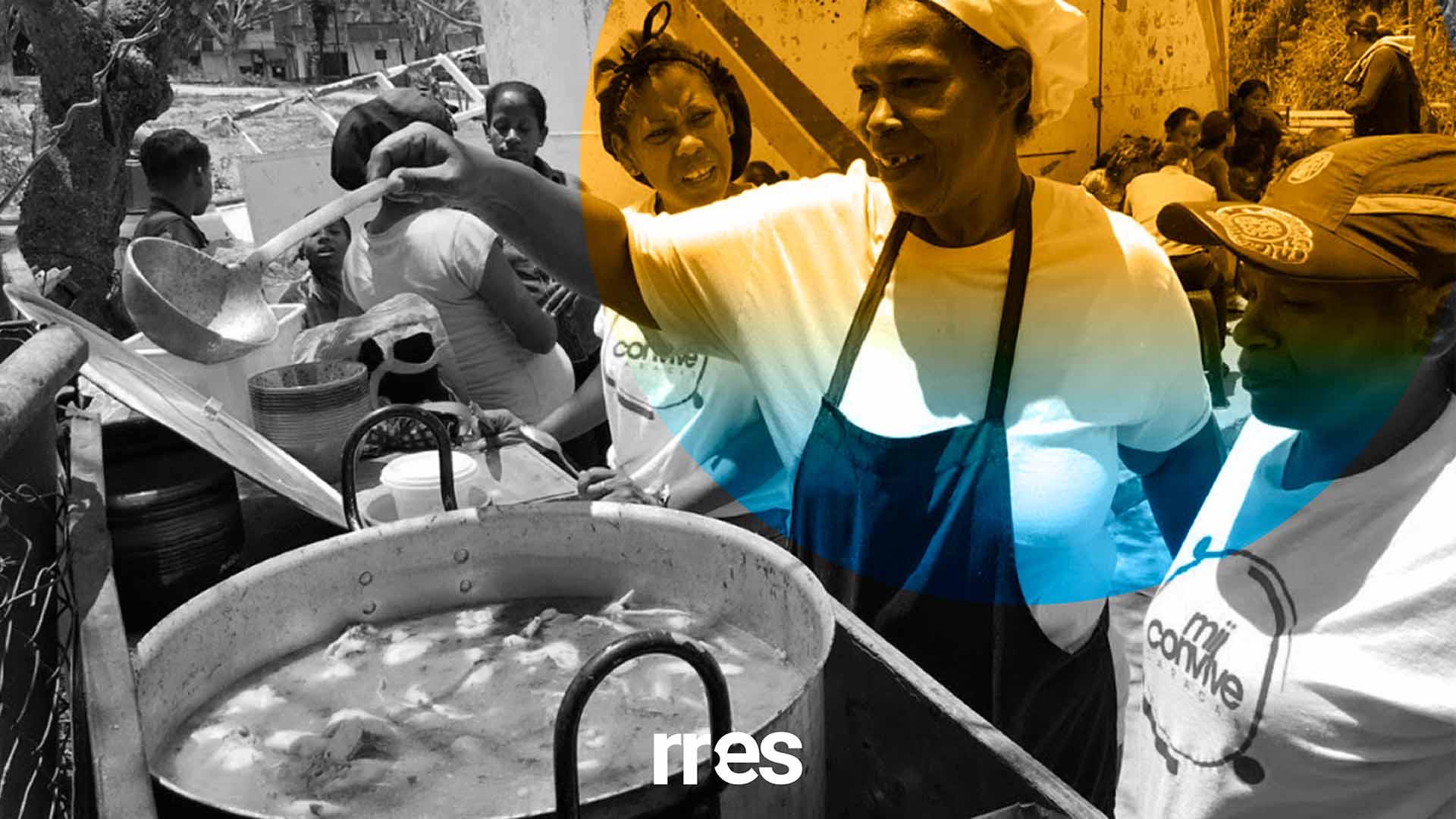 Los valores democráticos viven en las comunidades, por Roberto Patiño
