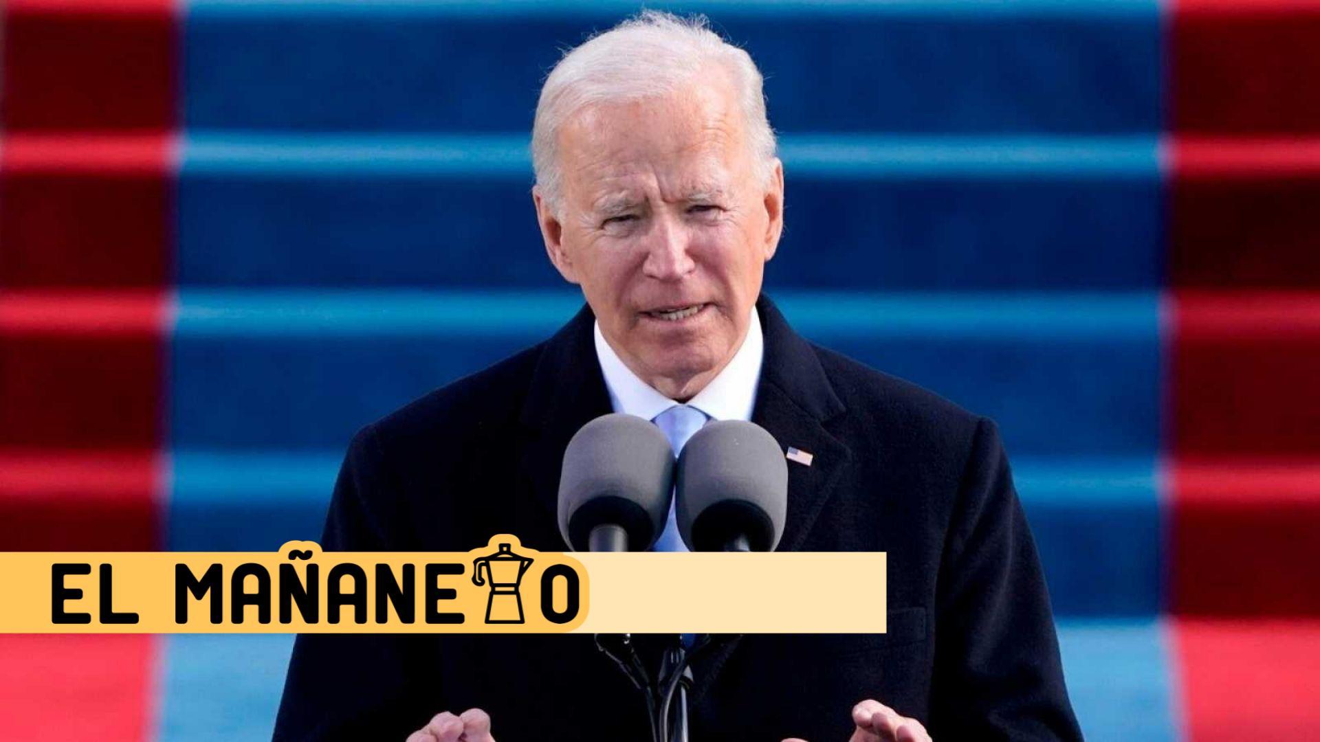 El Mañanero de hoy #21Ene: Las 8 noticias que debes saber