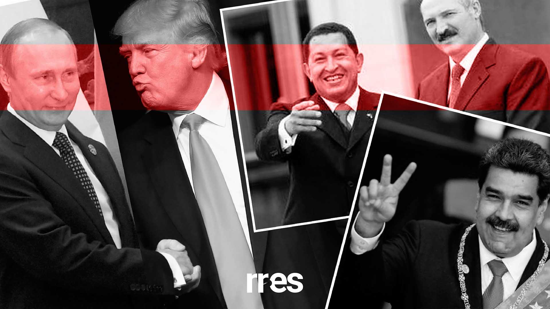 Trump ve el poder como propiedad privada, un hábito compartido por los autócratas, por Fernanda G Nicola y Günter Frankenberg