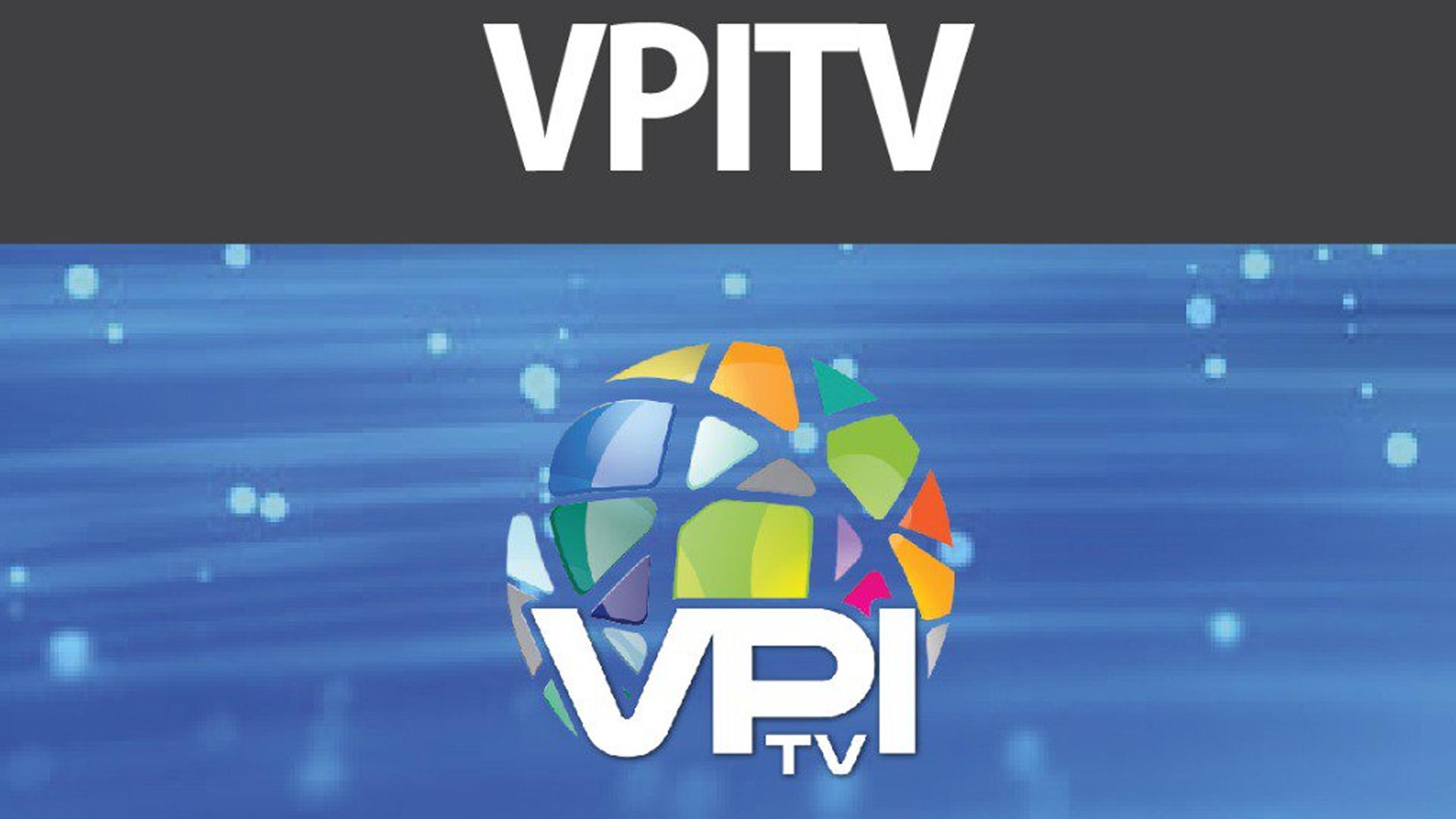 VPI TV anuncia cese de sus operaciones tras la incautación de sus equipos