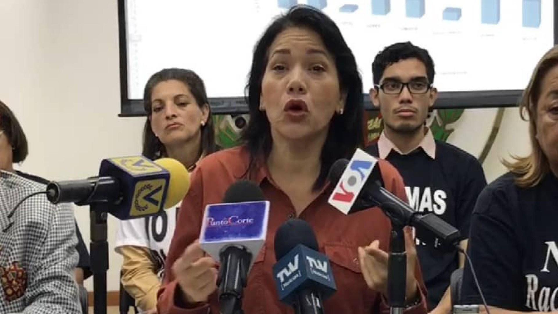 Aixa López reportó que en 2020 hubo más de 157.000 apagones