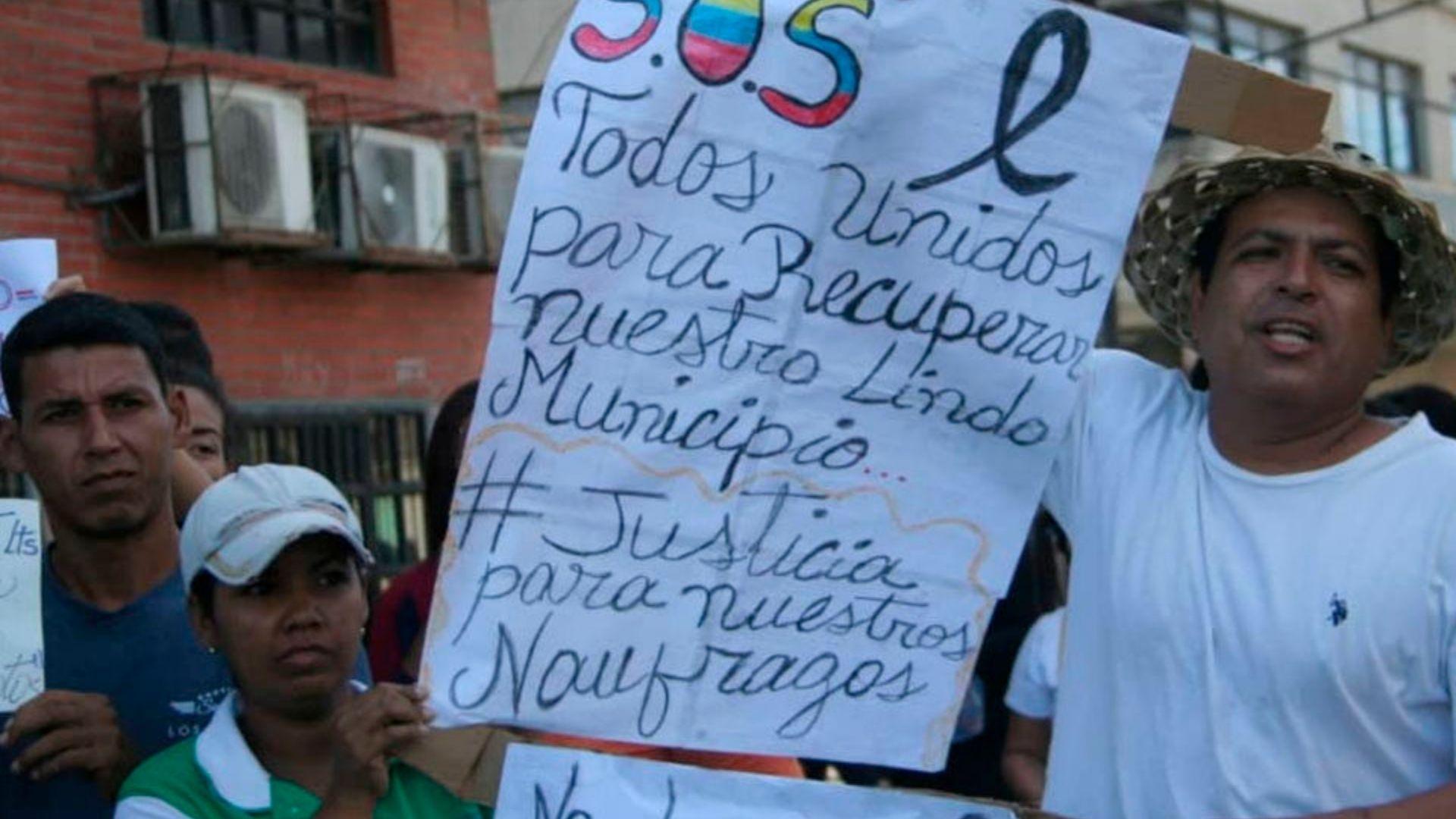 #NáufragosDeGüiria | Testimonios sonoros de una tragedia