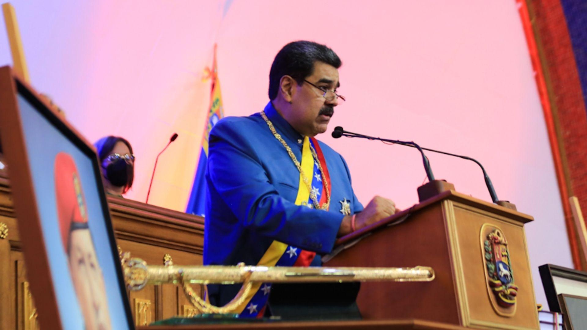 Las 22 perlas con las que se lució Nicolás Maduro durante su Memoria y Cuenta