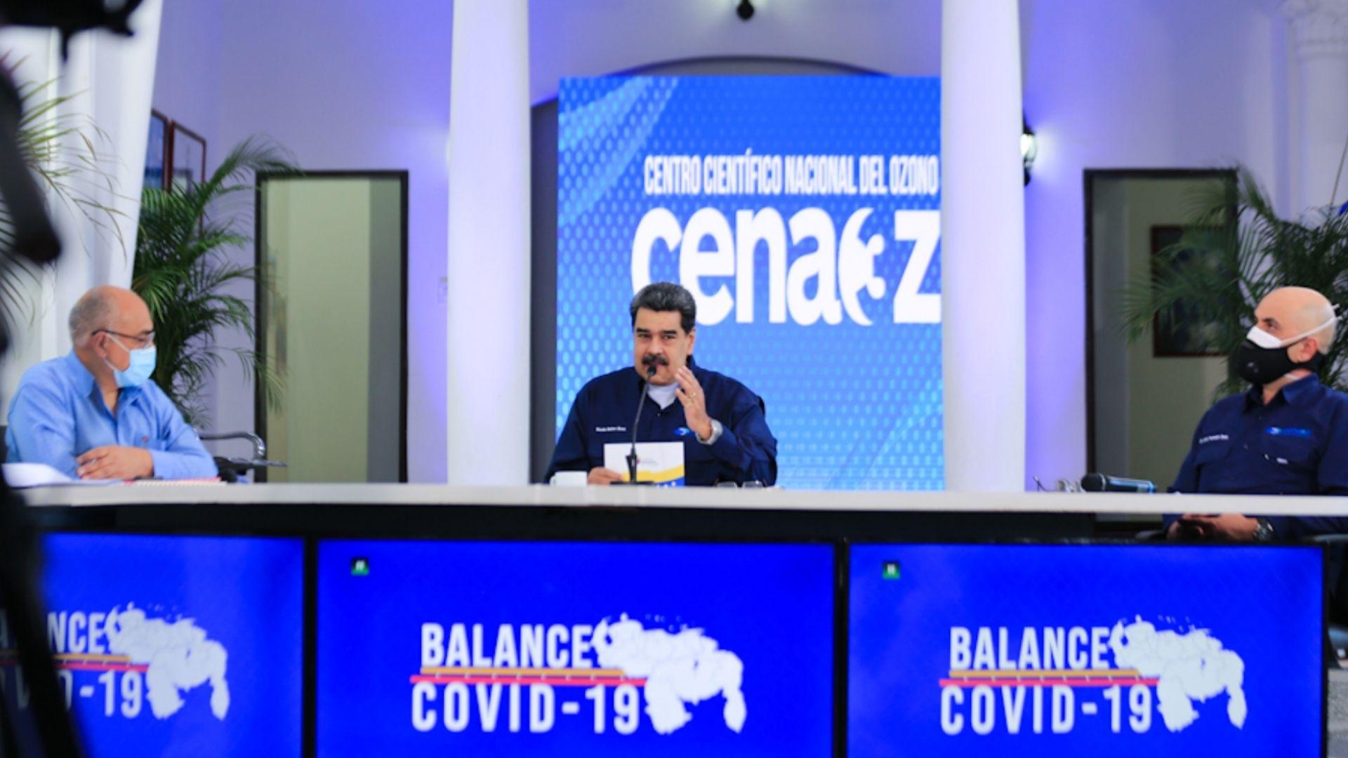 Colombia es un verdadero narcoestado y otras 7 perlas de Maduro este #18Feb