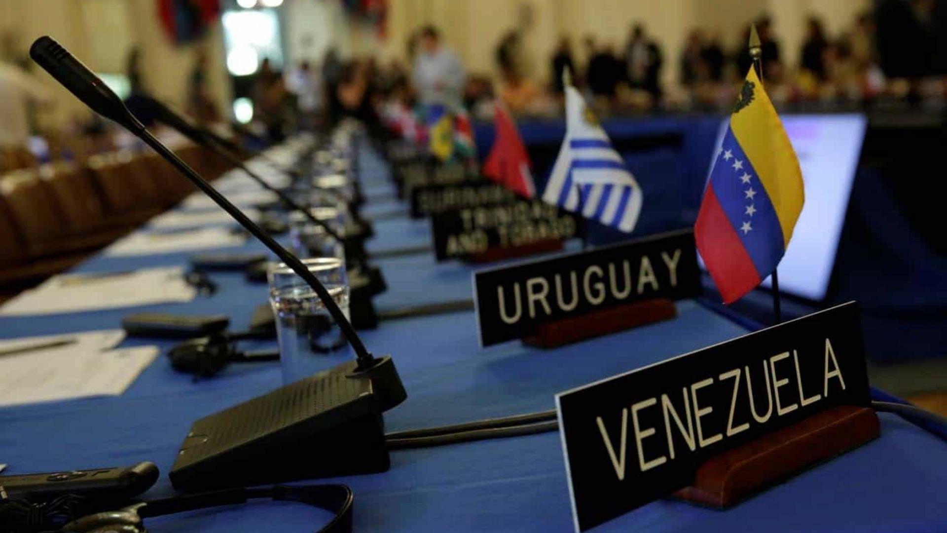 OEA recibe pruebas de torturas cometidas en Venezuela en 2020