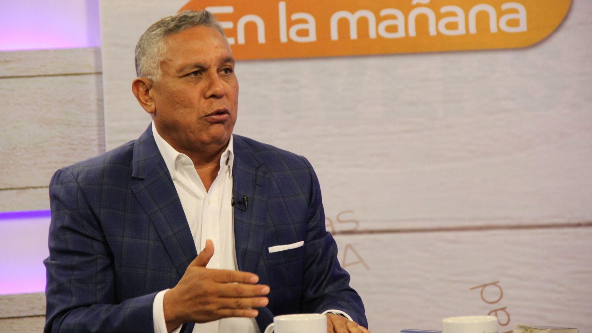 Pedro Carreño sugirió confiscar bienes a funcionarios incursos en corrupción