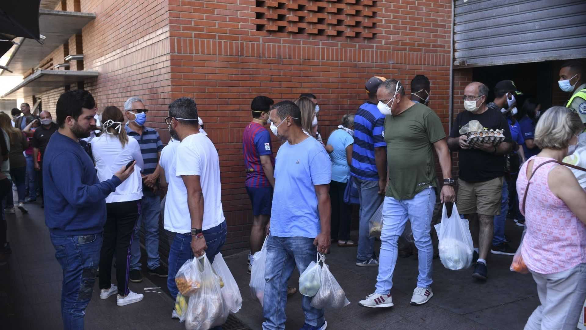 Unión por Venezuela presentará perspectivas para el 2021