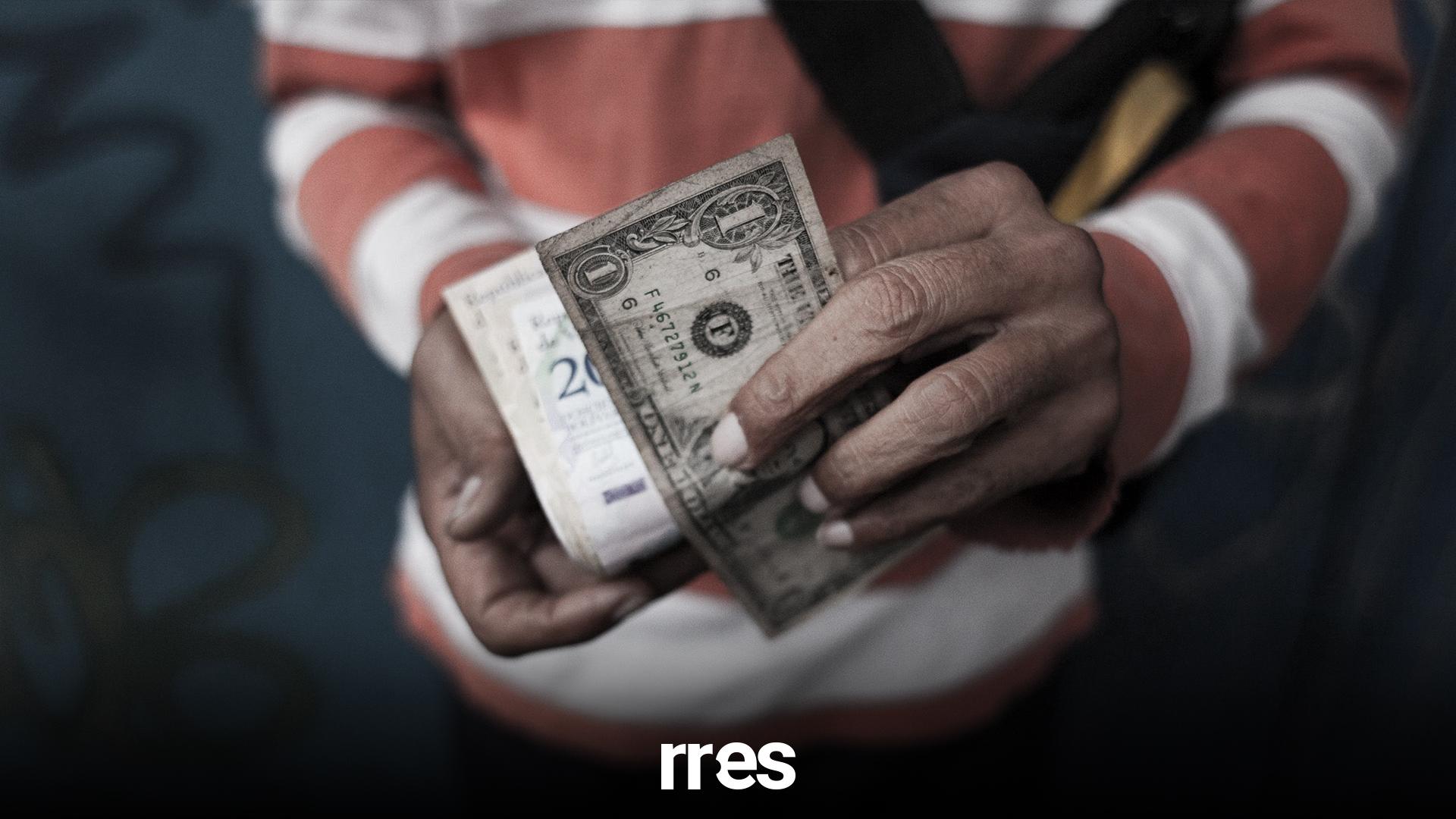 La escasez de efectivo ahonda la desigualdad en Venezuela