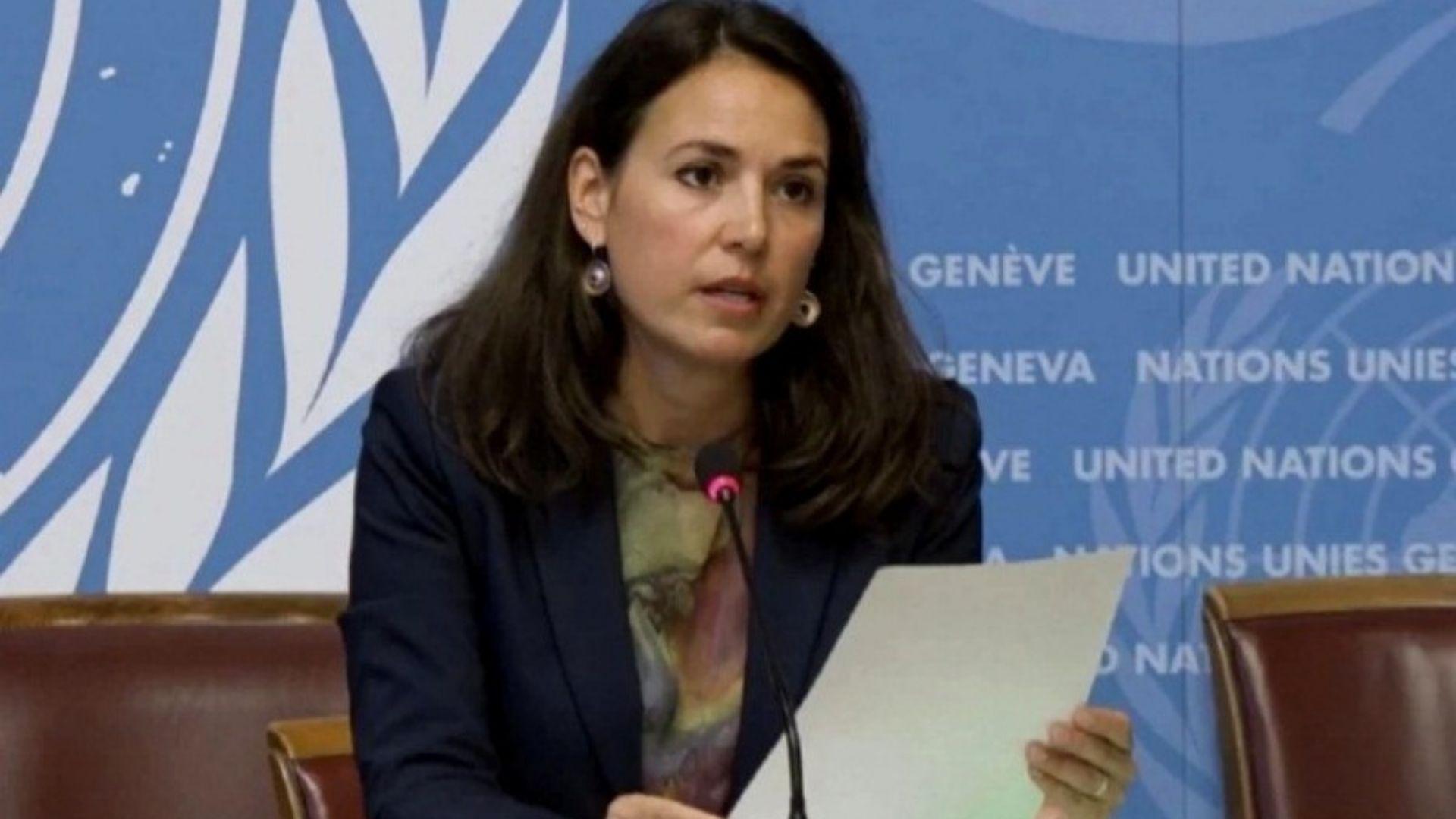 Portavoz de la ONU condena ataques contra ONG y medios de comunicación