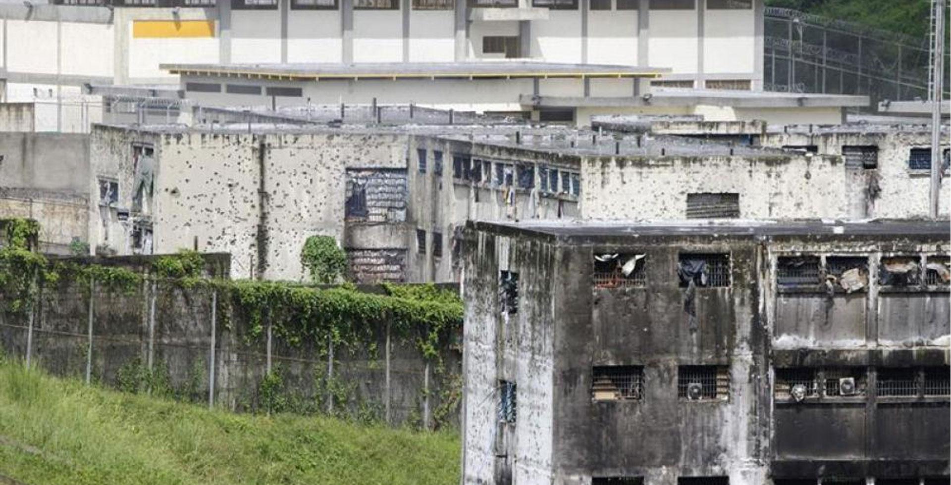 Se deteriora salud de pemones detenidos en cárcel de El Rodeo II
