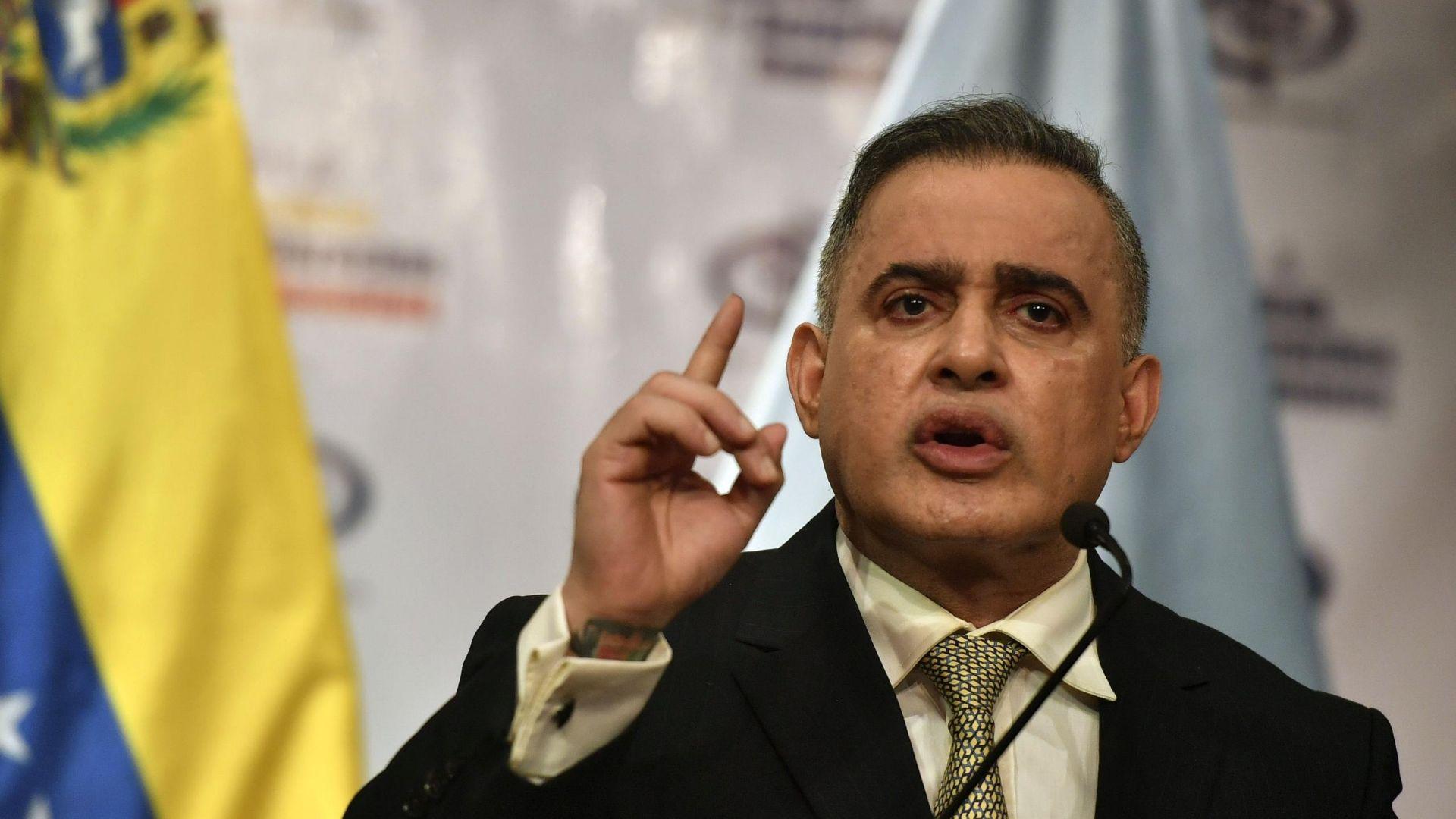 Saab anunció desmantelamiento de red de trata de personas con nexos en Trinidad y Tobago