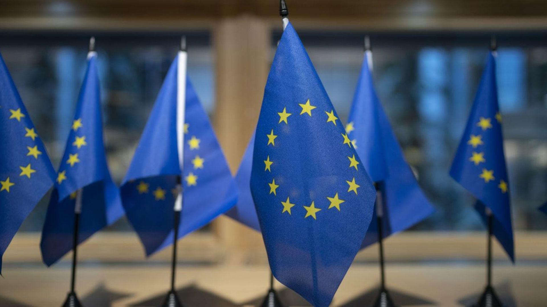 Ministros de Exteriores de la UE piden unidad a la oposición venezolana