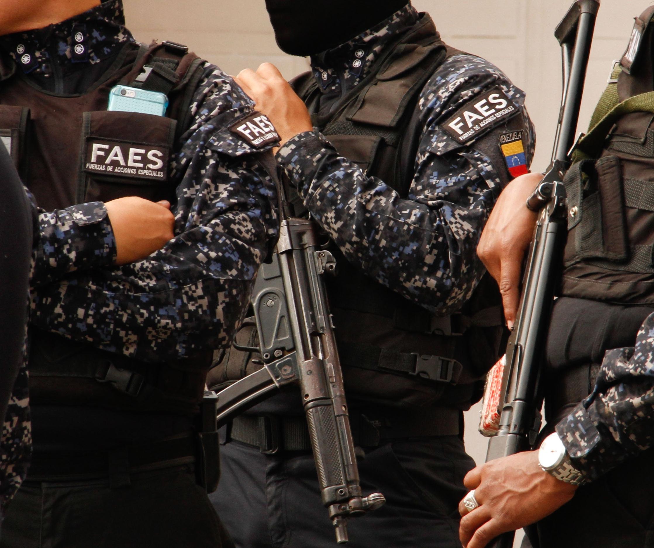 #MonitorDeVíctimas | PNB y FAES asesinaron a ocho hombres en menos de 24 horas en Lara