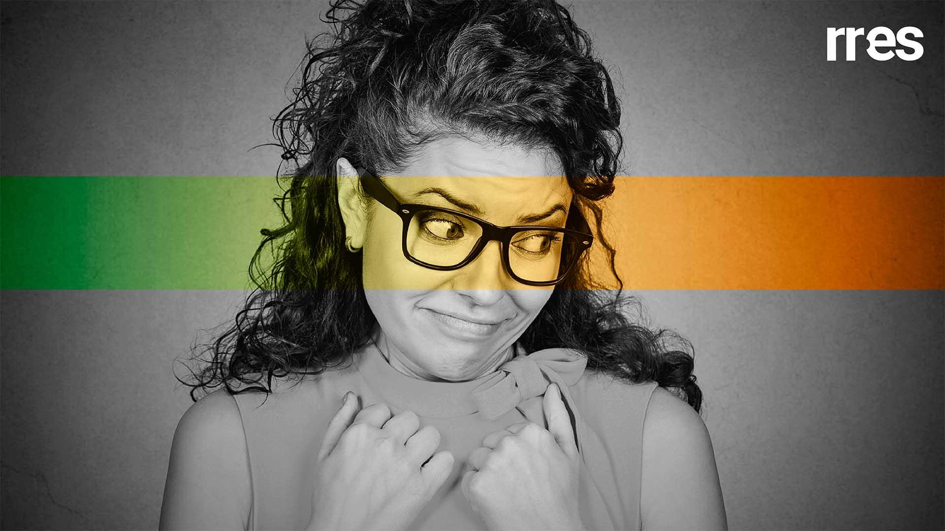 Fobias que no te dice el psicólogo, por Reuben Morales