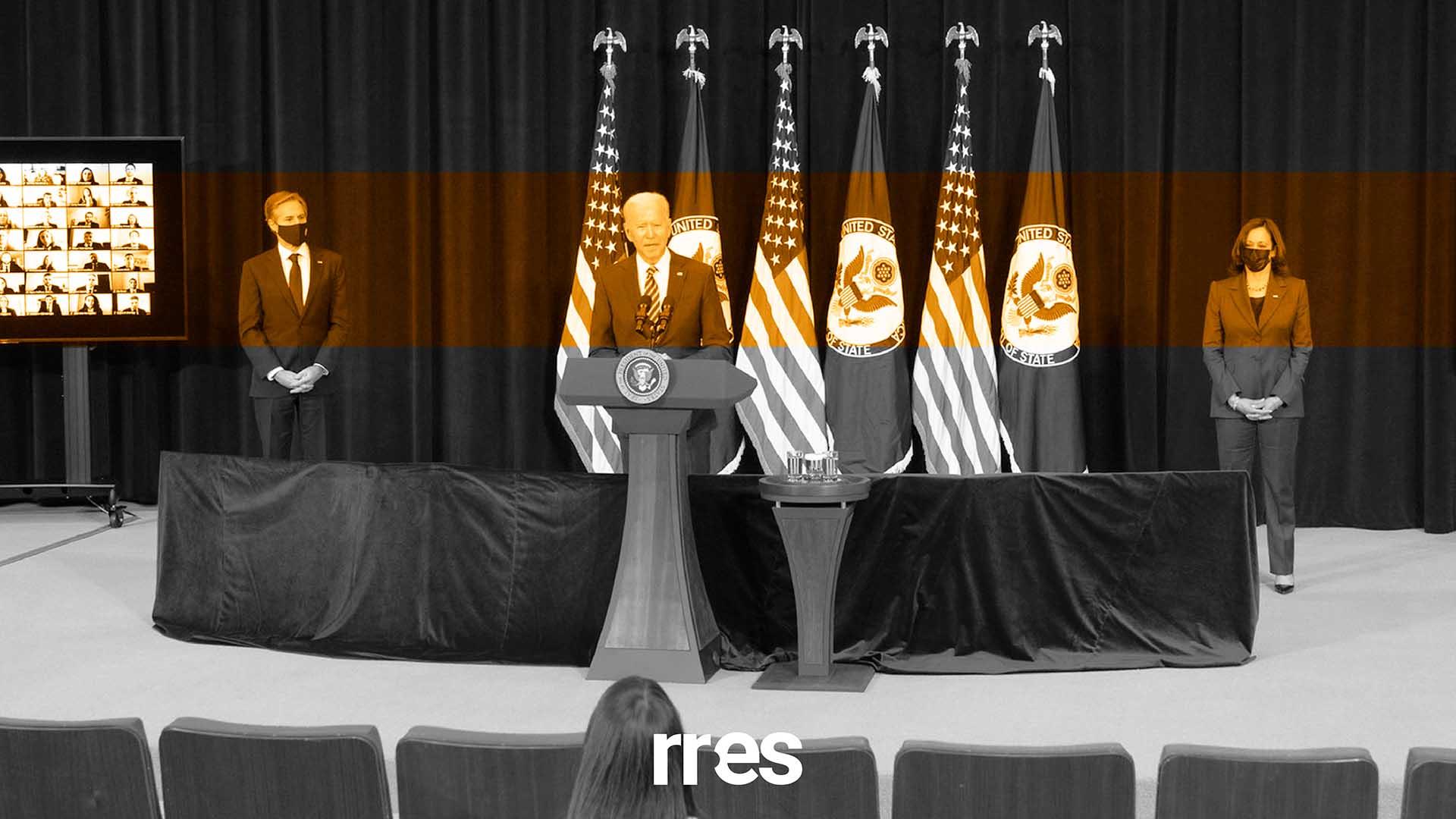 Informe Otálvora | Biden confirma política dura hacia régimen chavista, Edgar C. Otálvora